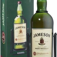 Jameson 40% 4,50 L