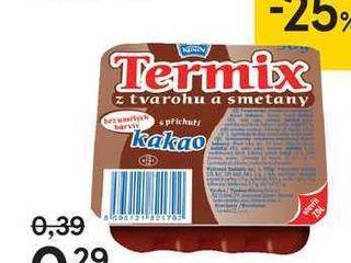 Kunín termix, 90 g