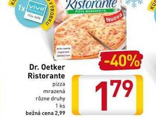 Dr. Oetker Ristorante