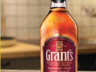 Whisky Grant's, 0,7 l