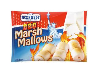 Obrázok BBQ Marshmallows