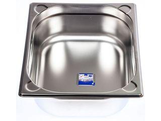 Gastro nádoba 1/2 100mm APS Metro Professional 1ks