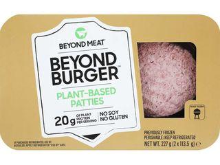 Obrázok Beyond Burger