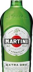 Martini Extra Dry 18% 0,75 L