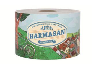 Obrázok Harmasan toaletný papier 2vrstvový