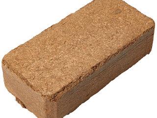 Obrázok Kokosová zemina