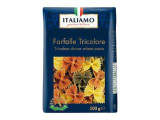 Obrázok Farfalle Tricolori