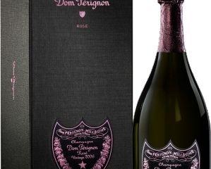 Dom Pérignon Rosé 2006 12,5% 0,75 L Vintage Box