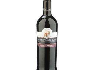 obrázek Cabernet Shiraz, Colombard Chardonnay