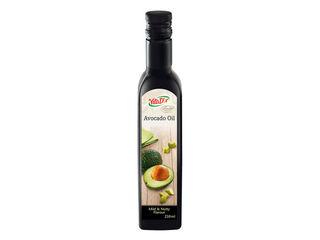 Obrázok Avokádový olej