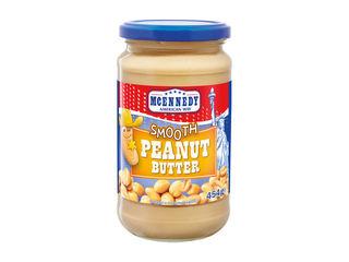 Obrázok Arašidové maslo